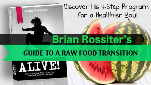 alive book brian rossiter