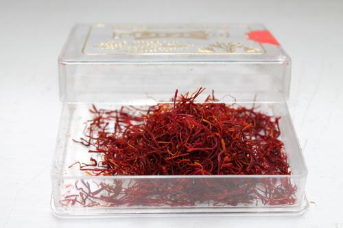best aphrodisiac, saffron