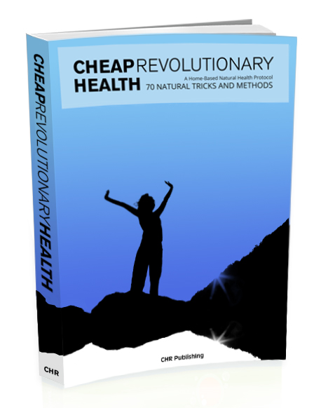 cheap revolutionary health ebook