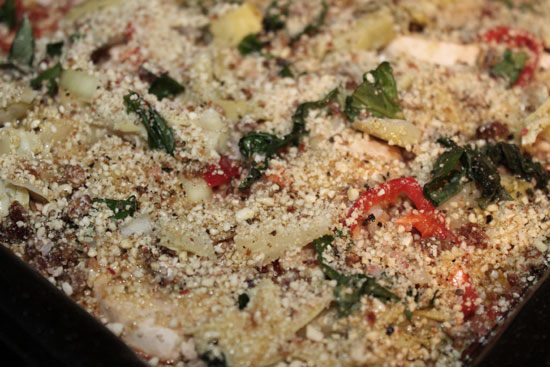 dairy free pizza image