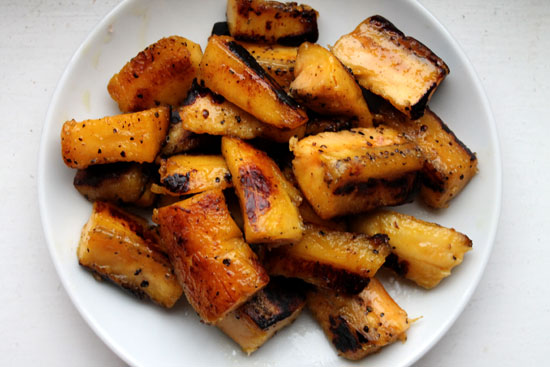 fried plantain recipe image