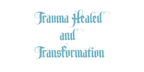 healing trauma makes you stronger