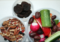 hormone diet diary