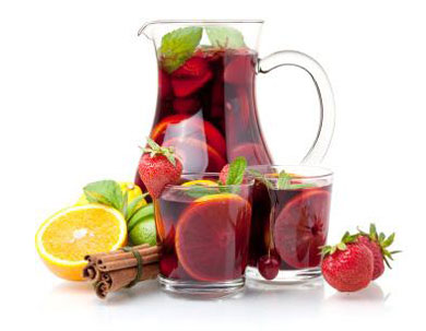 paavo airola, juice fasting, strawberry juice, beetroot juice