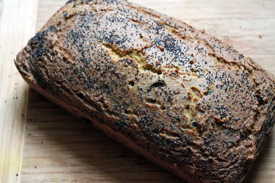 low carb, gluten free bread image