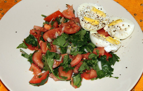 low carbohydrate breakfast, low carb