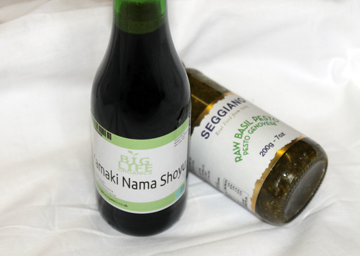 nama shoyu, raw soy sauce, raw food