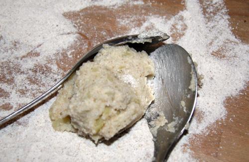 potato bread recipe image