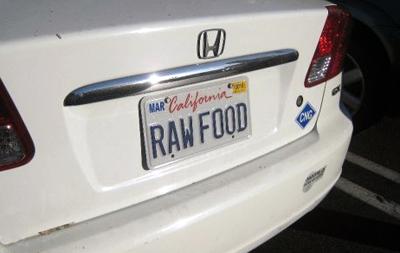 Raw Food Culture