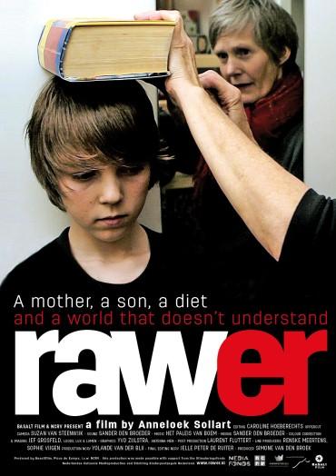 rawer 2012 raw food documentary