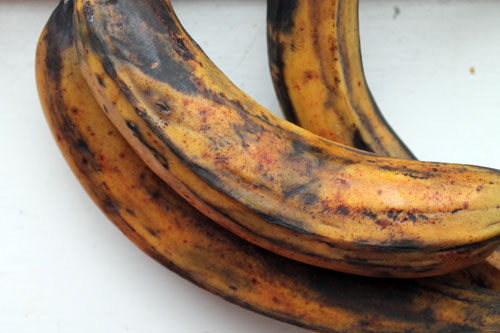 ripe plantains image