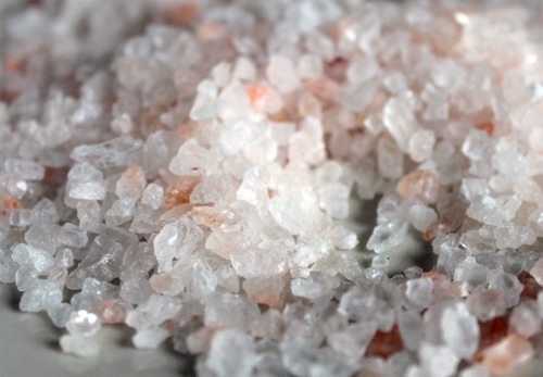 salt benefits, pink himalayan salt, natural salt, rock salt, crystal salt
