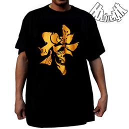shaolin monk t-shirts