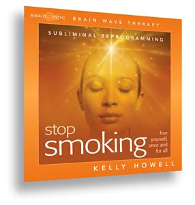 stop smoking subliminal hypnosis audio link
