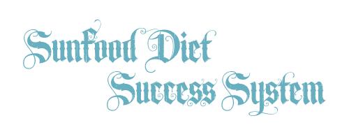 sunfood diet, raw food diet