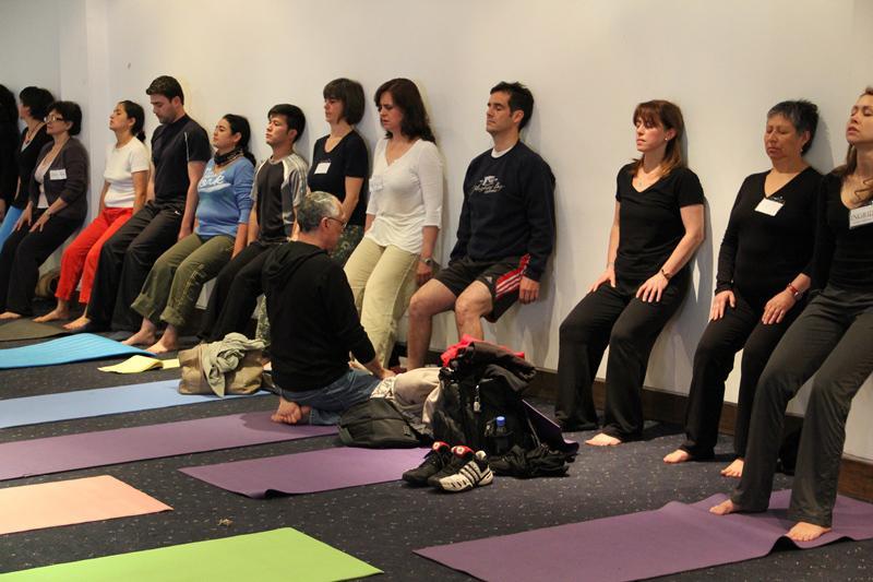 trauma release exercises, TRE, david berceli
