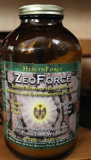 zeolite clay, juice fasting